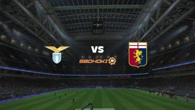 Photo of Live Streaming  Lazio vs Genoa 2 Mei 2021