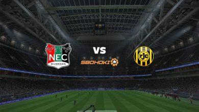 Photo of Live Streaming  NEC Nijmegen vs Roda JC Kerkrade 20 Mei 2021