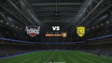 Photo of Live Streaming  Rio Grande Valley FC Toros vs New Mexico United 2 Mei 2021