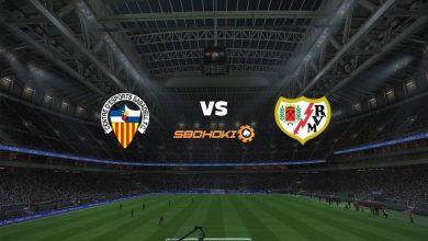 Photo of Live Streaming  CD Sabadell vs Rayo Vallecano 3 Mei 2021