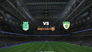 Photo of Live Streaming  Atlético Nacional vs La Equidad 2 Mei 2021