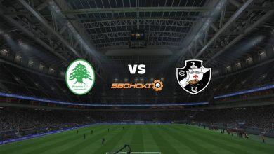 Photo of Live Streaming  Boavista vs Vasco da Gama 2 Juni 2021