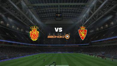 Photo of Live Streaming  Mallorca vs Real Zaragoza 23 Mei 2021