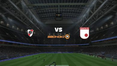 Photo of Live Streaming  River Plate vs Independiente Santa Fe 20 Mei 2021