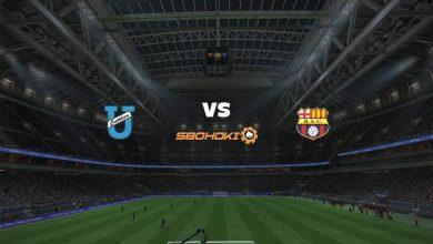 Photo of Live Streaming  Universidad Católica (Quito) vs Barcelona SC 31 Mei 2021