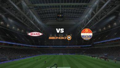 Photo of Live Streaming  SK Brann vs Stromsgodset 30 Mei 2021