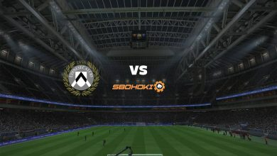 Photo of Live Streaming  Udinese vs Juventus 2 Mei 2021