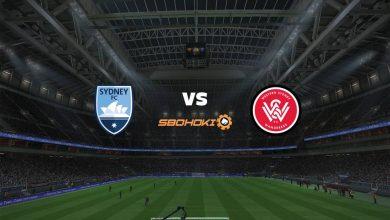 Photo of Live Streaming  Sydney FC vs Western Sydney Wanderers 23 Mei 2021