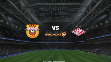 Photo of Live Streaming  FC Arsenal Tula vs Spartak Moscow 3 Mei 2021