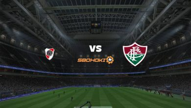 Photo of Live Streaming  River Plate vs Fluminense 25 Mei 2021