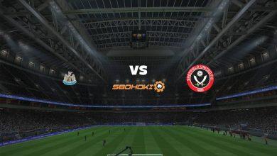 Photo of Live Streaming  Newcastle United vs Sheffield United 19 Mei 2021