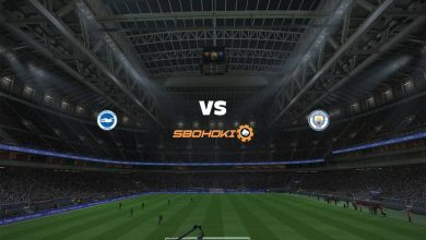 Photo of Live Streaming  Brighton and Hove Albion vs Manchester City 18 Mei 2021