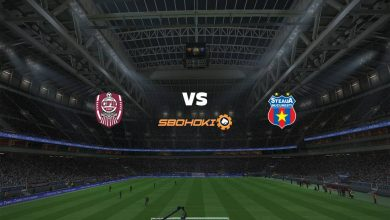 Photo of Live Streaming  CFR Cluj-Napoca vs FCSB 25 Mei 2021