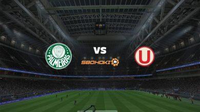 Photo of Live Streaming  Palmeiras vs Universitario 27 Mei 2021
