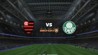 Photo of Live Streaming  Flamengo vs Palmeiras 30 Mei 2021