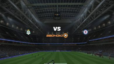 Photo of Live Streaming  Santos Laguna vs Cruz Azul 28 Mei 2021