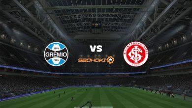 Photo of Live Streaming  Grêmio vs Internacional 23 Mei 2021