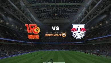 Photo of Live Streaming  FC Union Berlin vs RB Leipzig 22 Mei 2021