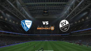 Photo of Live Streaming  VfL Bochum vs SV Sandhausen 23 Mei 2021