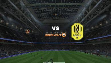 Photo of Live Streaming  Atlanta United FC vs Nashville SC 29 Mei 2021