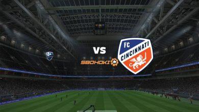 Photo of Live Streaming  Montreal Impact vs FC Cincinnati 22 Mei 2021