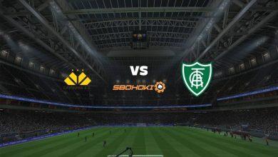 Photo of Live Streaming  Criciúma vs América-MG 28 Mei 2021