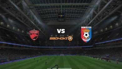 Photo of Live Streaming  Dinamo Bucuresti vs Chindia Targoviste 19 Mei 2021