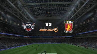 Photo of Live Streaming  Rio Grande Valley FC Toros vs Real Monarchs SLC 13 Juni 2021