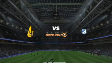 Photo of Live Streaming  Deportes Tolima vs Millonarios 18 Juni 2021