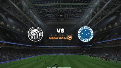 Photo of Live Streaming  Operario PR vs Cruzeiro 19 Juni 2021