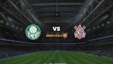 Photo of Live Streaming  Palmeiras vs Corinthians 12 Juni 2021