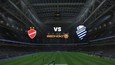 Photo of Live Streaming  Vila Nova-GO vs CSA 12 Juni 2021