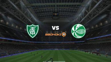 Photo of Live Streaming  América-MG vs Juventude 24 Juni 2021