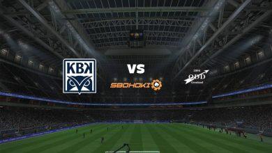 Photo of Live Streaming  Kristiansund BK vs Odds BK 12 Juni 2021
