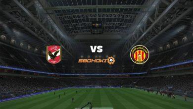 Photo of Live Streaming  Al Ahly vs ES Tunis 26 Juni 2021
