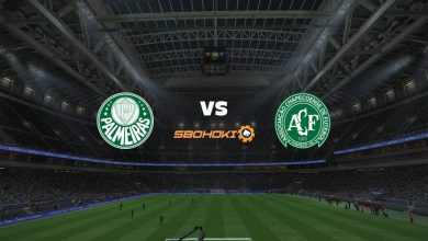 Photo of Live Streaming  Palmeiras vs Chapecoense 6 Juni 2021