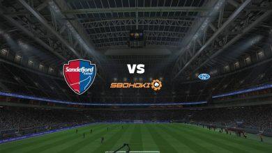 Photo of Live Streaming  Sandefjord vs Molde 12 Juni 2021