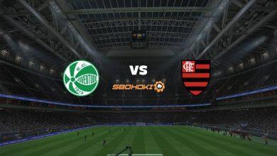 Photo of Live Streaming  Juventude vs Flamengo 27 Juni 2021