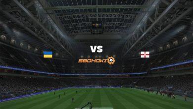Photo of Live Streaming  Ukraine vs Northern Ireland 3 Juni 2021