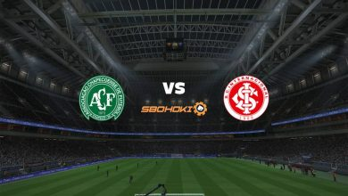 Photo of Live Streaming  Chapecoense vs Internacional 24 Juni 2021