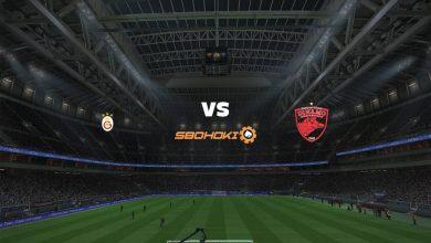 Photo of Live Streaming  Galatasaray vs Dinamo Bucuresti 27 Juni 2021