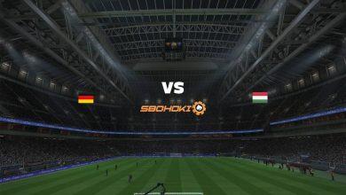 Photo of Live Streaming  Germany vs Hungary 23 Juni 2021