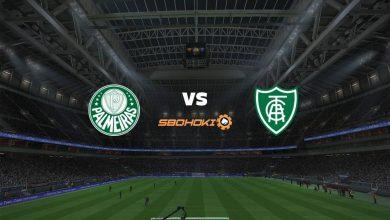 Photo of Live Streaming  Palmeiras vs América-MG 20 Juni 2021