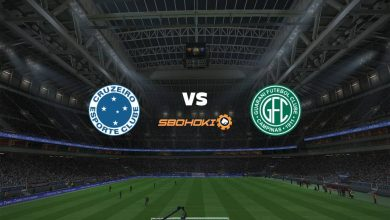 Photo of Live Streaming  Cruzeiro vs Guarani 30 Juni 2021