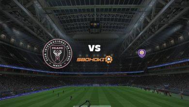 Photo of Live Streaming  Inter Miami CF vs Orlando City SC 26 Juni 2021