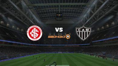 Photo of Live Streaming  Internacional vs Atlético-MG 16 Juni 2021