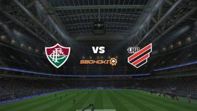 Photo of Live Streaming  Fluminense vs Athletico-PR 30 Juni 2021