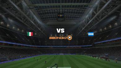 Photo of Live Streaming  Mexico vs Honduras 11 Juni 2021