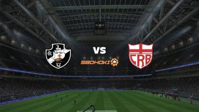 Photo of Live Streaming  Vasco da Gama vs CRB 19 Juni 2021