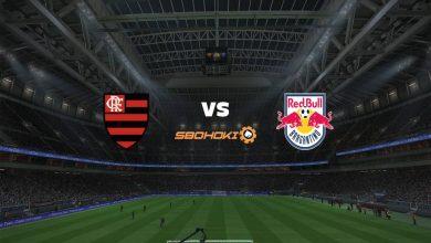 Photo of Live Streaming  Flamengo vs Red Bull Bragantino 20 Juni 2021